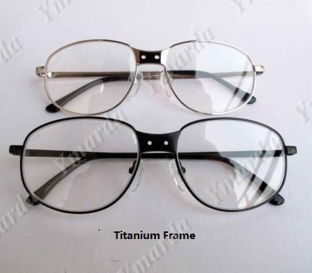 Titanum-frame